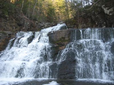 kent-falls
