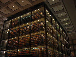 300px-beinecke_library_interior_2