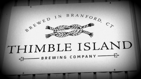 thimble island brewery beer 001